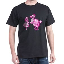 Alice and Dodo Pink T-Shirt
