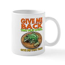 Give Me Back That Filet O'Fis Mug