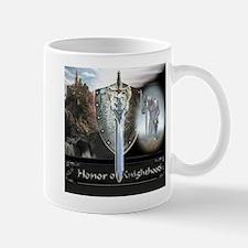 Honor Of Knighthood (Mug)