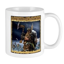 Gutbuster Brigade (Mug)