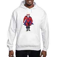 Vintage Color CHD Hero Hoodie