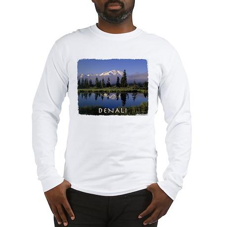 Long Sleeve T-Shirt - Denali