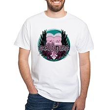 Twilight Eclipse Pink Heart Shirt