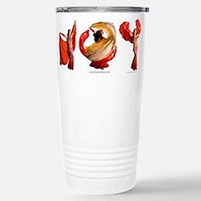 JOY Thermos Mug