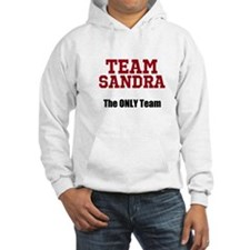 Cute Sandra Jumper Hoody