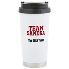 Cute Sandra Travel Mug