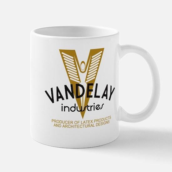Vandelay Industries Latex Mug