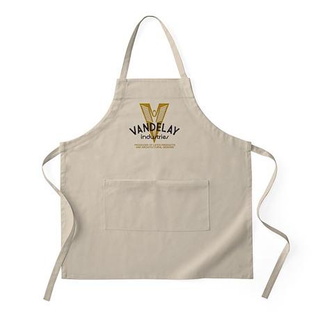 Vandelay Industries Latex Apron