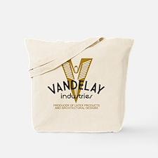 Vandelay Industries Latex Tote Bag