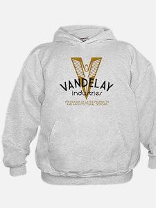 Vandelay Industries Latex Hoodie