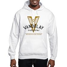 Vandelay Industries Latex Jumper Hoody