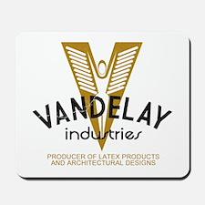 Vandelay Industries Faded Mousepad