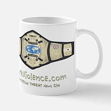 Funny Heavyweight Mug