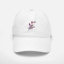 Island Gyal twig - Jamaica - Baseball Baseball Cap