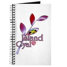 Island Gyal twig - Jamaica - Journal