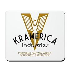 Kramerica Industries Kramer Mousepad