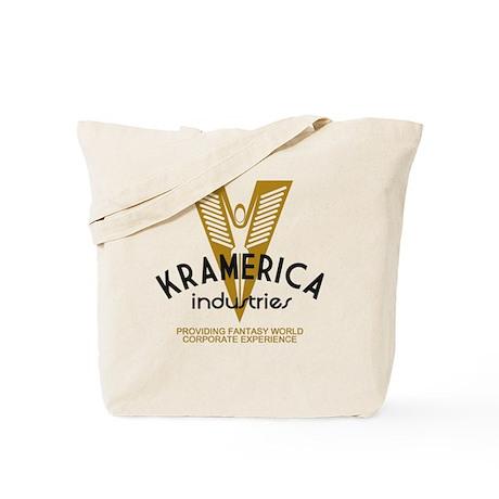 Kramerica Industries Kramer Tote Bag