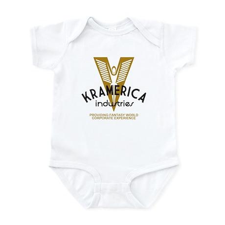Kramerica Industries Kramer Infant Bodysuit