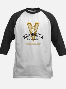 Kramerica Industries Faded Tee