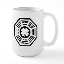 Dharma Luck Mug