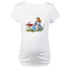 ALICE & THE RABBIT Shirt