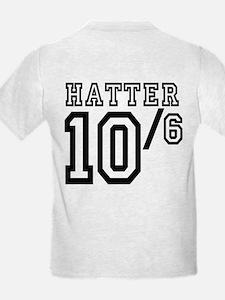 Team Wonderland: Mad Hatter T-Shirt