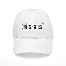 got skates Baseball Cap
