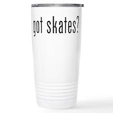 got skates Thermos Mug