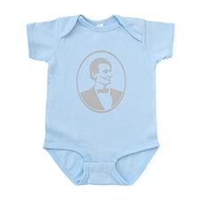 Honest Abe Infant Bodysuit