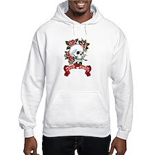 Love Hurts Hoodie Sweatshirt