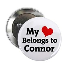 My Heart: Connor Button