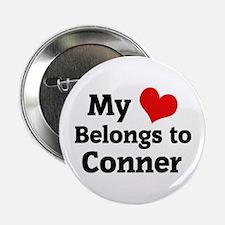 My Heart: Conner Button