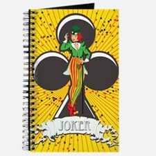 Joker Tattoo Journal