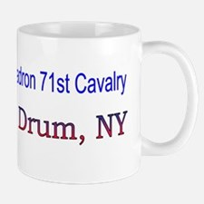 1st Squadron 71st Cav Mug