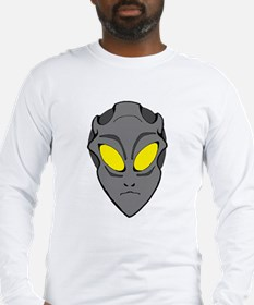 THE ALIEN Long Sleeve T-Shirt