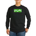 GRANDPA Long Sleeve Dark T-Shirt