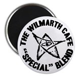"The Wilmarth Cafe ""Special"" Blend Magnet"