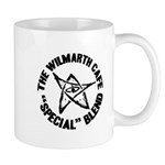 "The Wilmarth Cafe ""Special"" Blend Coffee"