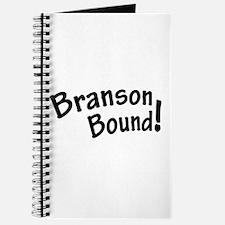 Branson Bound! Journal