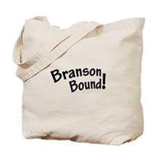 Branson Bound! Tote Bag