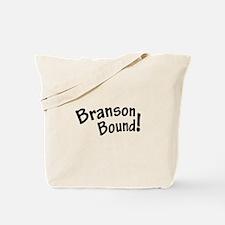 Branson Bound! Tote Bag
