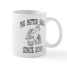 BRIDE 2010 Mug