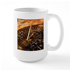 Time Guardian (Large Mug)