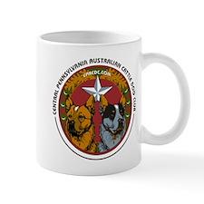 CPACDC-LightShirt Mugs