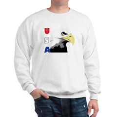 USA Eagle Sweatshirt