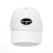 Got Maltese? Baseball Cap