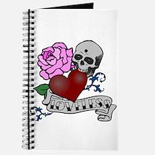 Loveless Journal