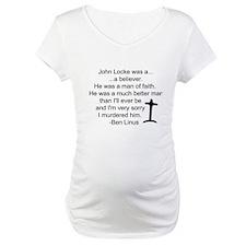Ben's Eulogy 4 Locke / Shirt