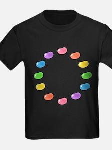 12 jellybeans T
