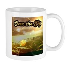 Over the Sky (Mug)